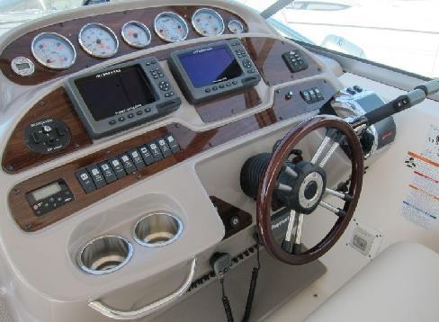 Как выбрать техническое оснащение катера