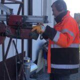 Резка бетона: преимущества и особенности алмазного метода